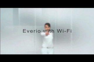 株式会社JVCケンウッド<br>Everio 海外用PV